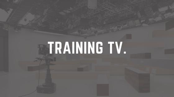 Training TV
